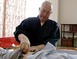 更年期障害の治療